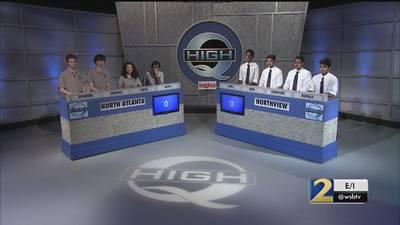 North Atlanta vs Northview Season 33 High Q 19-31