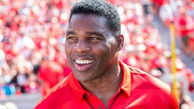 Herschel Walker fundraiser called off after controversy with supporter's Twitter photo