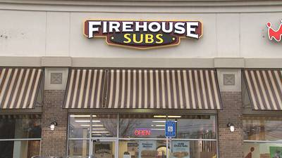 Local Firehouse Subs fails latest health inspection with score of 63