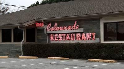 Atlanta's Colonnade Restaurant struggling to survive in pandemic