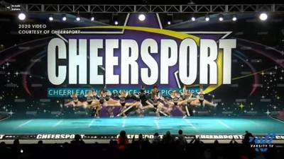 Cheer competition to bring 40,000+ people to metro Atlanta this weekend
