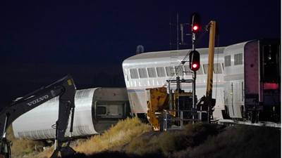 South Georgia couple victims of Amtrak crash in Montana that killed 3