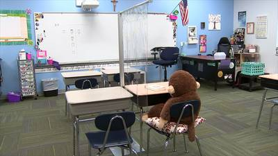Metro school says contact tracing app helping keep kids in the classroom amid COVID-19 pandemic