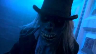 Netherworld celebrates 25 years in the haunt business