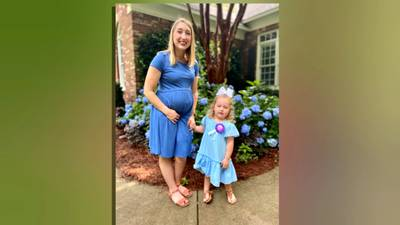 Pregnant Georgia woman loses her child after contracting COVID-19