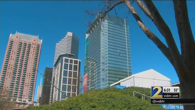 Excitement building in Houston ahead of Super Bowl