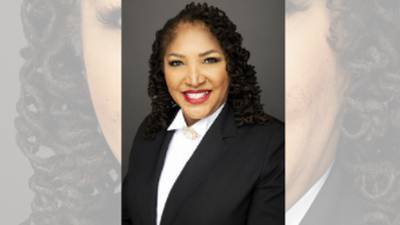 Union City councilwoman accused of trying to use her office to keep son out of jail