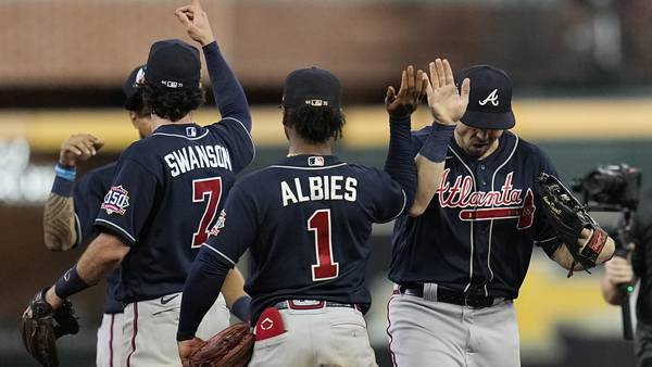 Sleep deprivation is a problem for Braves fans and one that shouldn't be taken lightly