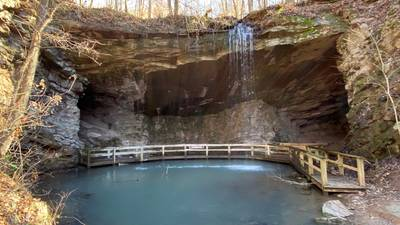 5 Georgia parks that take you to amazing places