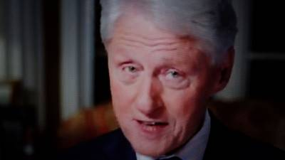 Former President Bill Clinton to remain another night in hospital