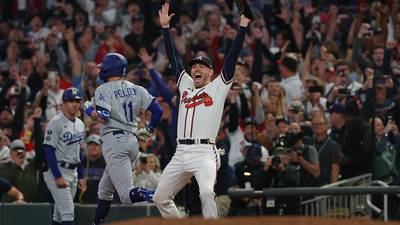 World Series schedule: Here's when the Atlanta Braves will play Houston Astros