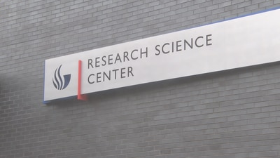 Georgia State researchers developing new drug to treat pancreatic cancer
