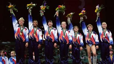 1996 Atlanta Olympics: Going for Gold