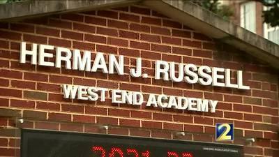 APS renames Atlanta middle school for a groundbreaking community leader