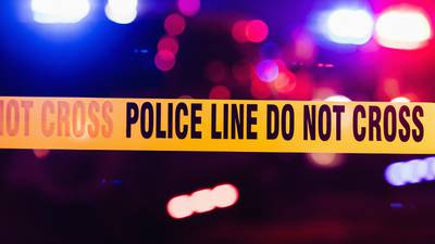 Two dead after shootout inside car in Forest Park, police say