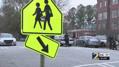 Georgia schools have more funds for safety as kids head back to school