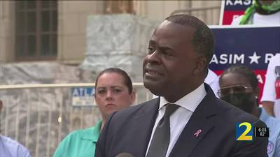 Critic charges Reed omitted info on campaign contributions and spending