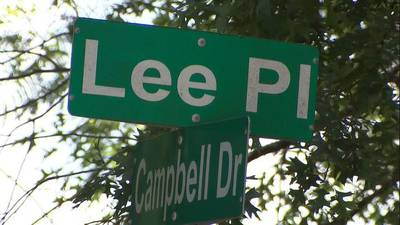 South Fulton to look at renaming streets, cemeteries and more with ties to Confederacy