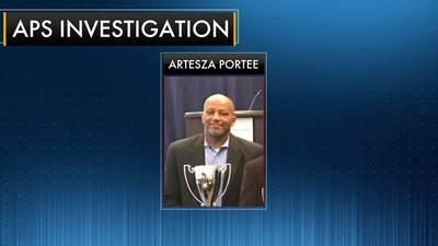 Atlanta public school principal is still on the job following sexual misconduct investigation