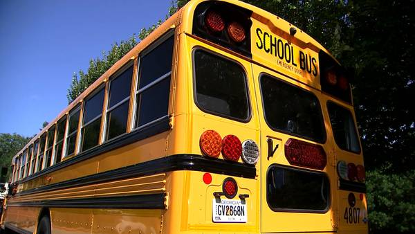 Fulton County says some schools can be mask-optional beginning today