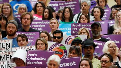 Appeals court will not rule on Georgia's heartbeat bill until cases are heard in other states