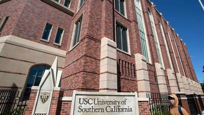 USC fraternity suspended; sexual assault, drugging allegations continue mounting