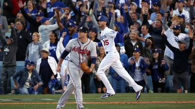 Braves vs. Dodgers NLCS: Atlanta looks to rebound after Game 3 collapse