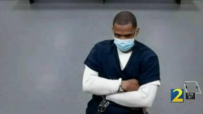 Fulton DA's office say murder case shows factors driving Atlanta's crime crisis