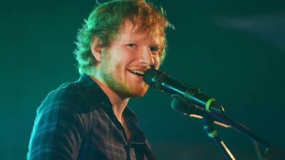 Coronavirus: Ed Sheeran tests positive for COVID-19