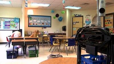 More than 23,000 metro Atlanta students in quarantine weeks into school year