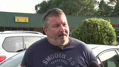 'I didn't think:' Men who disarmed shooter at a Hiram bar speak out