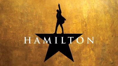 Tickets to 'Hamilton' at the Fox go on sale Thursday