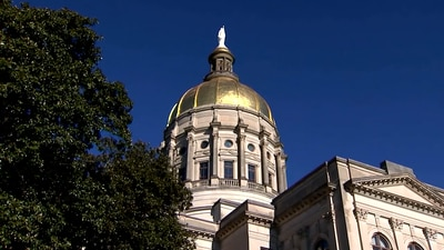 Georgia could see Texas-style abortion bill introduced, lawmakers say