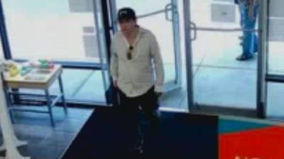 Deputies searching for man who sexually assaulted several women at popular outlet mall