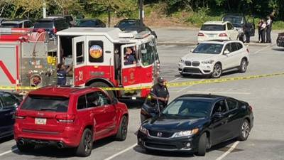 One dead following shooting at busy Buckhead shopping center