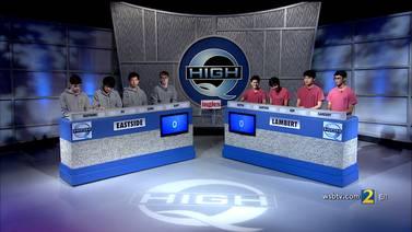 Eastside vs Lambert Season 34 High Q 20-26