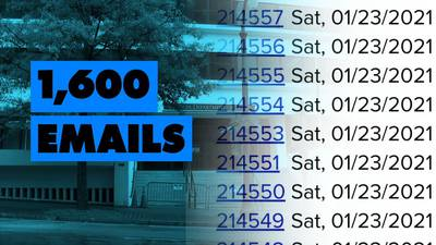 After 1,600 emails, woman said she was approved -- and denied -- by DOL for unemployment