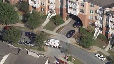 Man shot to death at Buckhead apartment complex