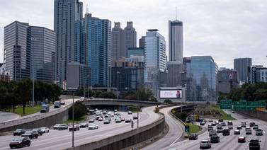 Labor Day weekend: Here's what you can expect traffic to be like in metro Atlanta