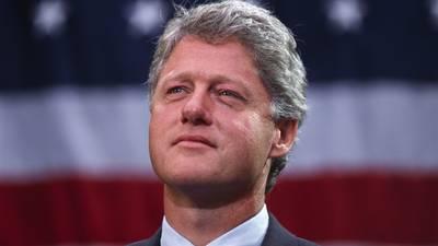 Photos: Bill Clinton through the years
