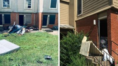 'We are appalled:' Southeast Atlanta apartment complex faces 150 safety code violations