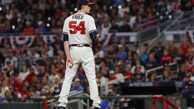 In his hometown, Max Fried will have the chance to send Braves to World Series