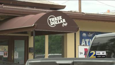 Three Dollar Cafe passes re-inspection with 96