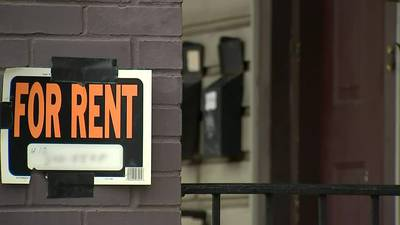 Landlords and tenants feel the pain of eviction ban ending