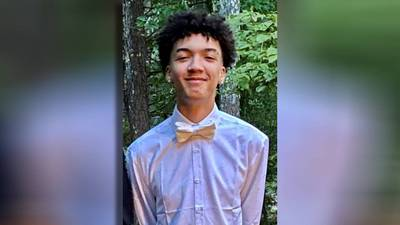 'I just want answers.' Mother of teen killed during house party wants killer to hear her message