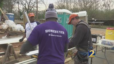 Habitat for Humanity shines a light on homeowners who are essential workers