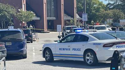 Woman killed, 12 people injured in shooting at Kroger in Tennessee; shooter dead