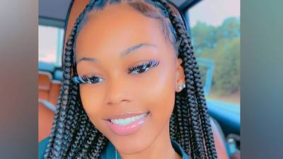 Teen girl missing after taking bus to Atlanta more than a week ago