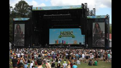 Music Midtown to draw 50k fans this weekend under COVID-19 guidelines