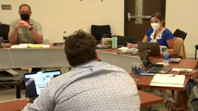 Decatur schools to require teachers get vaccinated against COVID-19